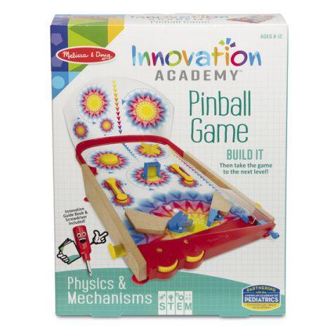 Set STEM Construieste un joc Pinball