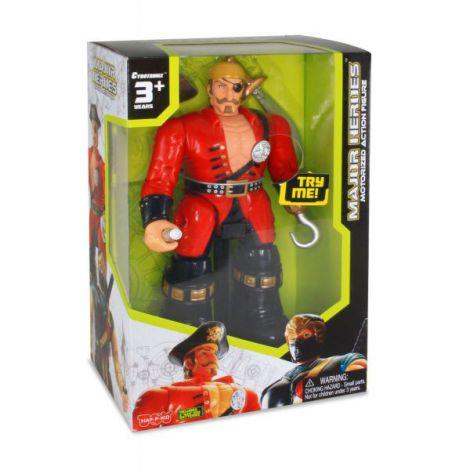 Figurina Pirat Cu Accesorii imagine