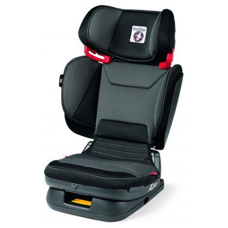 Scaun Auto, Viaggio 2-3 Flex, Peg Perego, Flex, Crystal Black