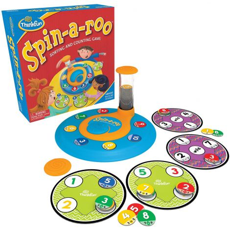 Spin-a-roo