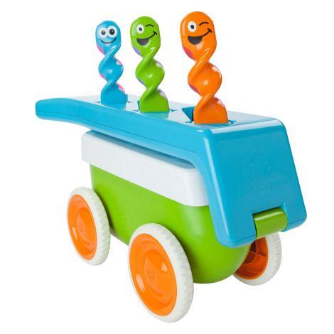 Jucarie De Tras Twissbits Wagon imagine