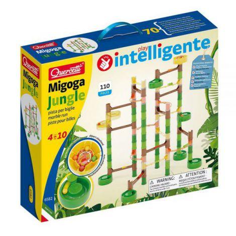 Migoga Jungle Marble Run Super imagine