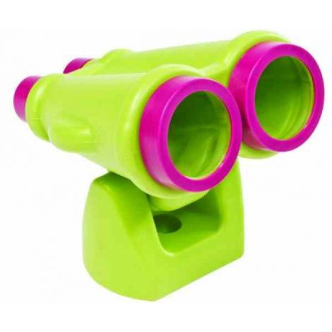 Binoclu Lime Green Purple Pentru Spatiile De Joaca imagine
