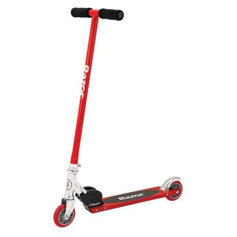 Trotineta Razor S Scooter Pliabila Rosu