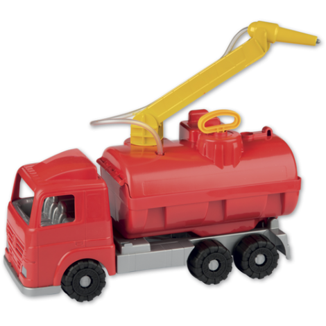 Masina de pompieri Millenium