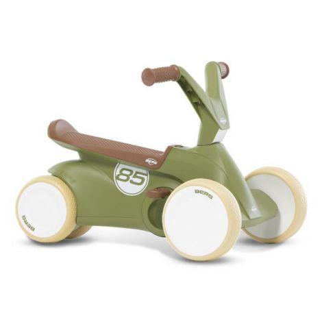Kart BERG GO 2 Retro Verde