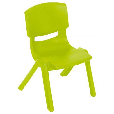 Scaun gradinita Dumi marimea 4 Verde Lime