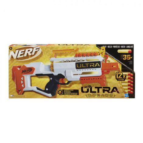 Nerf Blaster Ultra Dorado
