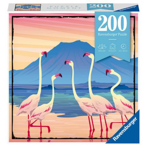 PUZZLE TANZANIA, 200 PIESE