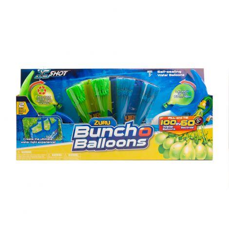 Baloane apa bunch o balloons rapid fill cu 2 lansatoare