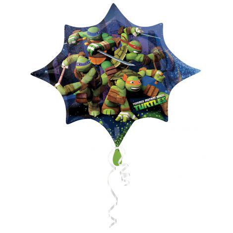 Balon super shape testoase