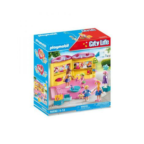 Magazin de moda pentru copii PM70592 Playmobil