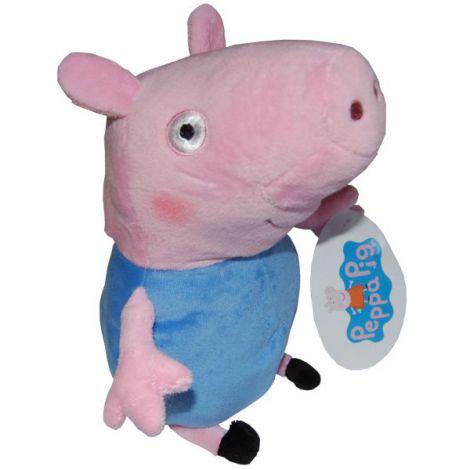 Jucarie din plus George, Peppa Pig, 27 cm