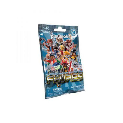 Figurine baieti seria 19 PM70565 Playmobil