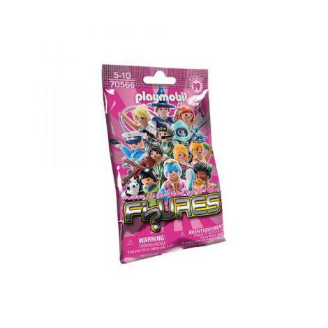 Figurine fete seria 19 PM70566 Playmobil