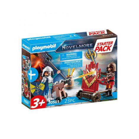 Set duelul cavalerilor novelmore PM70503 Playmobil