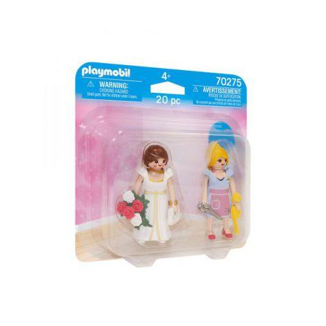 Set 2 figurine printesa si croitoreasa PM70275 Playmobil
