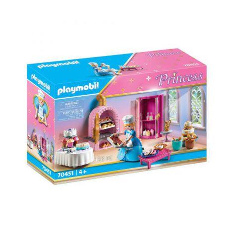 Brutaria castelului PM70451 Playmobil