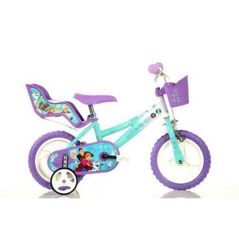 Bicicleta frozen 12 - dino bikes-126fz