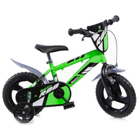 """Bicicleta 12"""" - Dino bikes"""
