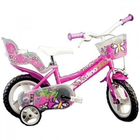 """Bicicleta 14"""" - Dino bikes"""