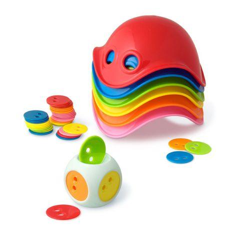 Bilibo Game Box - set de joaca