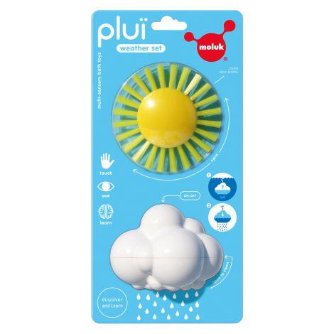Plui Weather set