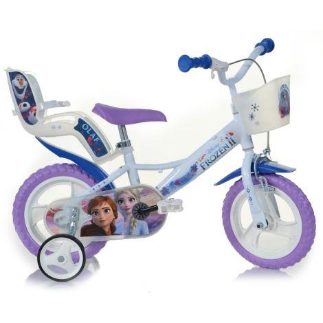 Bicicleta frozen 12 - dino bikes-124fz3