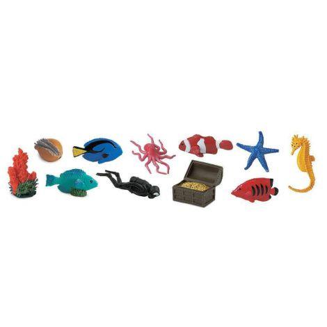 Figurine Recif de corali