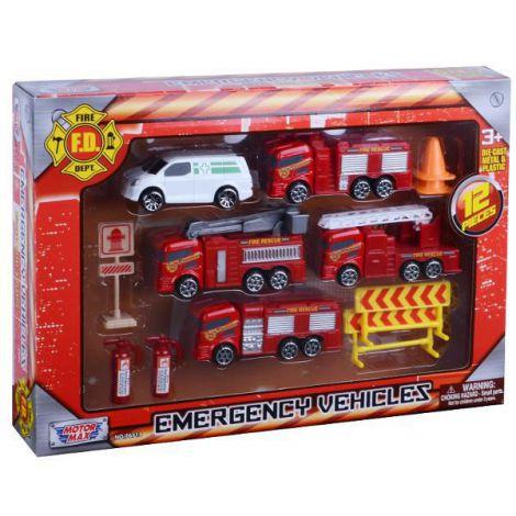 Macheta auto metalica