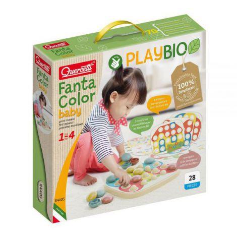 Quercetti FantaColor Baby Bio