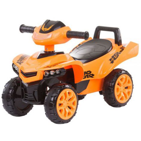 Masinuta Chipolino ATV orange
