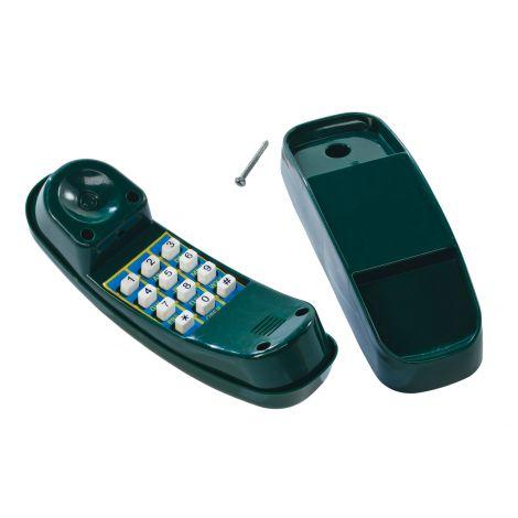 Accesoriu pentru spatii de joaca telefon verde KBT