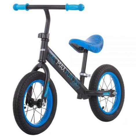Bicicleta fara pedale Chipolino Max Fun blue