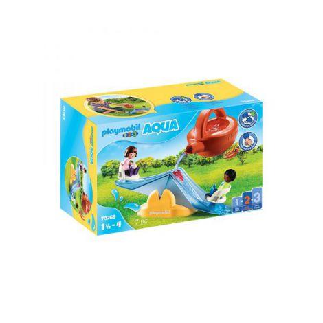 1.2.3 balansoar cu apa PM70269 Playmobil
