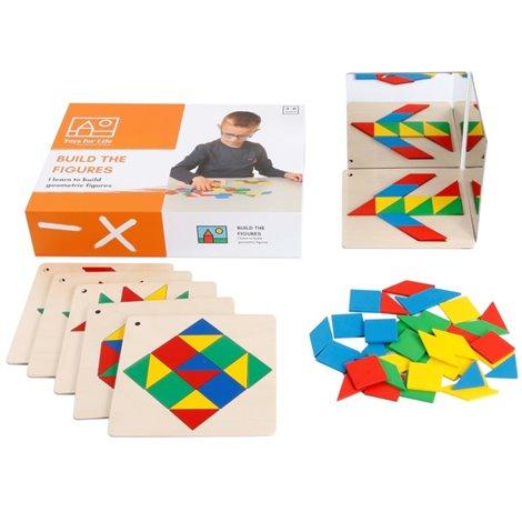 Joc Educativ Geometrii