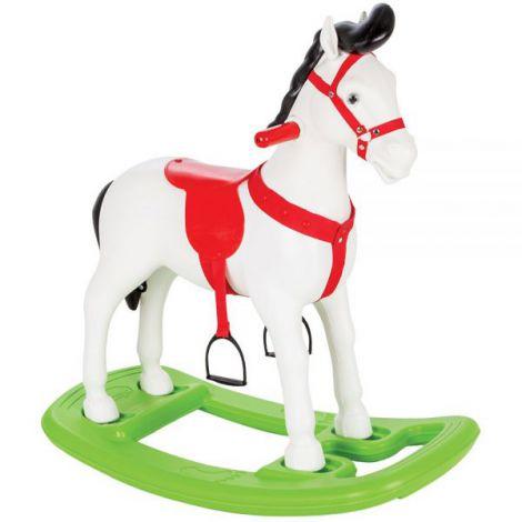 Balansoar pentru copii Pilsan Duldul Horse white