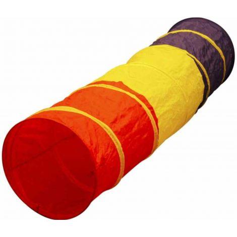 Tunel de joaca Straight Color