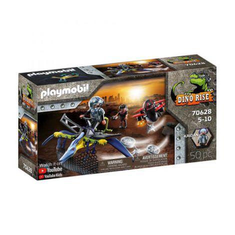 Pteranodon - lovitura dronei PM70628 Playmobil