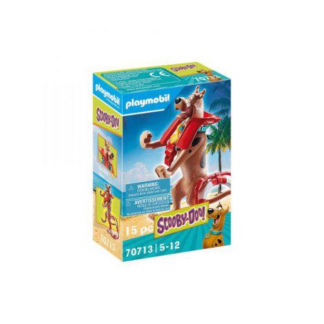 Figurina de colectie - scooby-doo! salvamar PM70713 Playmobil