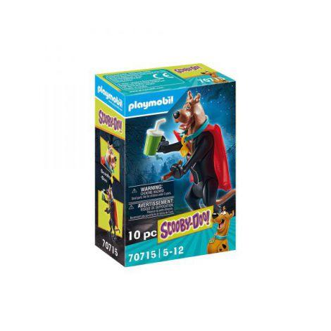 Figurina de colectie - scooby-doo! vampir PM70715 Playmobil