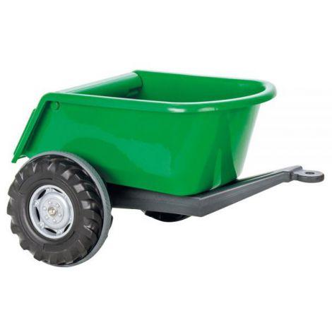 Remorca Pilsan Super 07-295 green