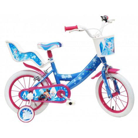 """Bicicleta denver frozen 14"""""""