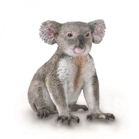 Figurina pictata manual Koala
