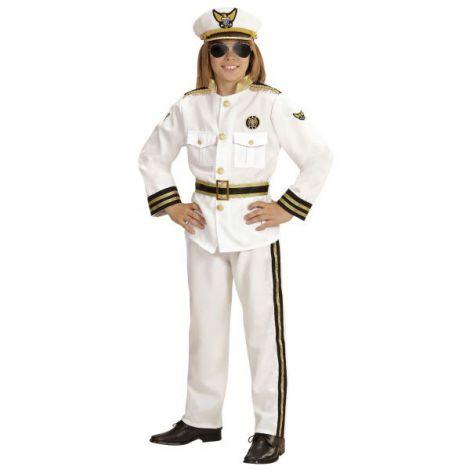 Costum capitan de vas