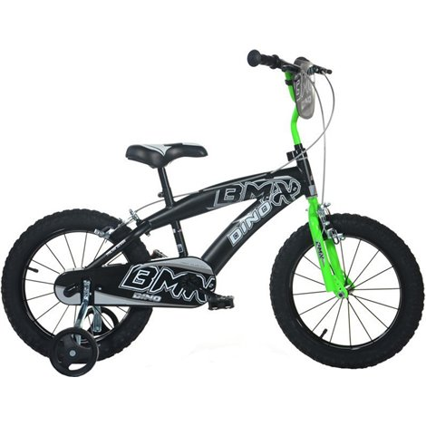 Bicicleta bmx 16 - dino bikes-165xc