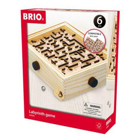 Joc labirint 34000 Brio