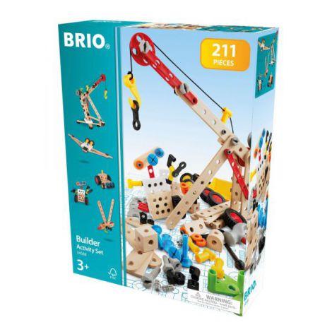 Set activitati de constructie 34588 Brio