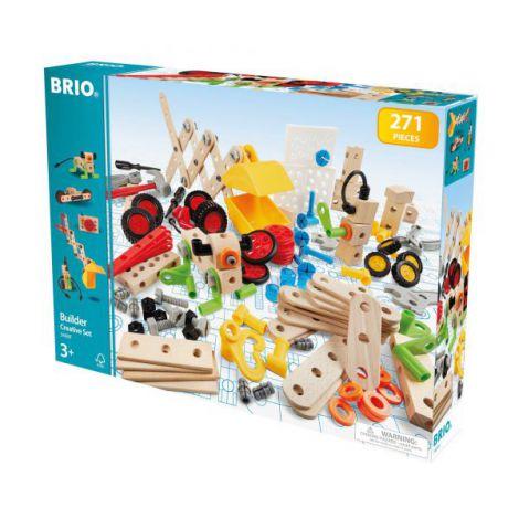 Set creativ de constructie 34589 Brio