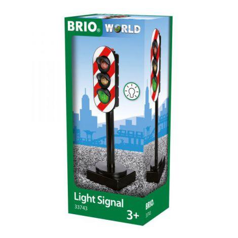 Semnal luminos 33743 Brio